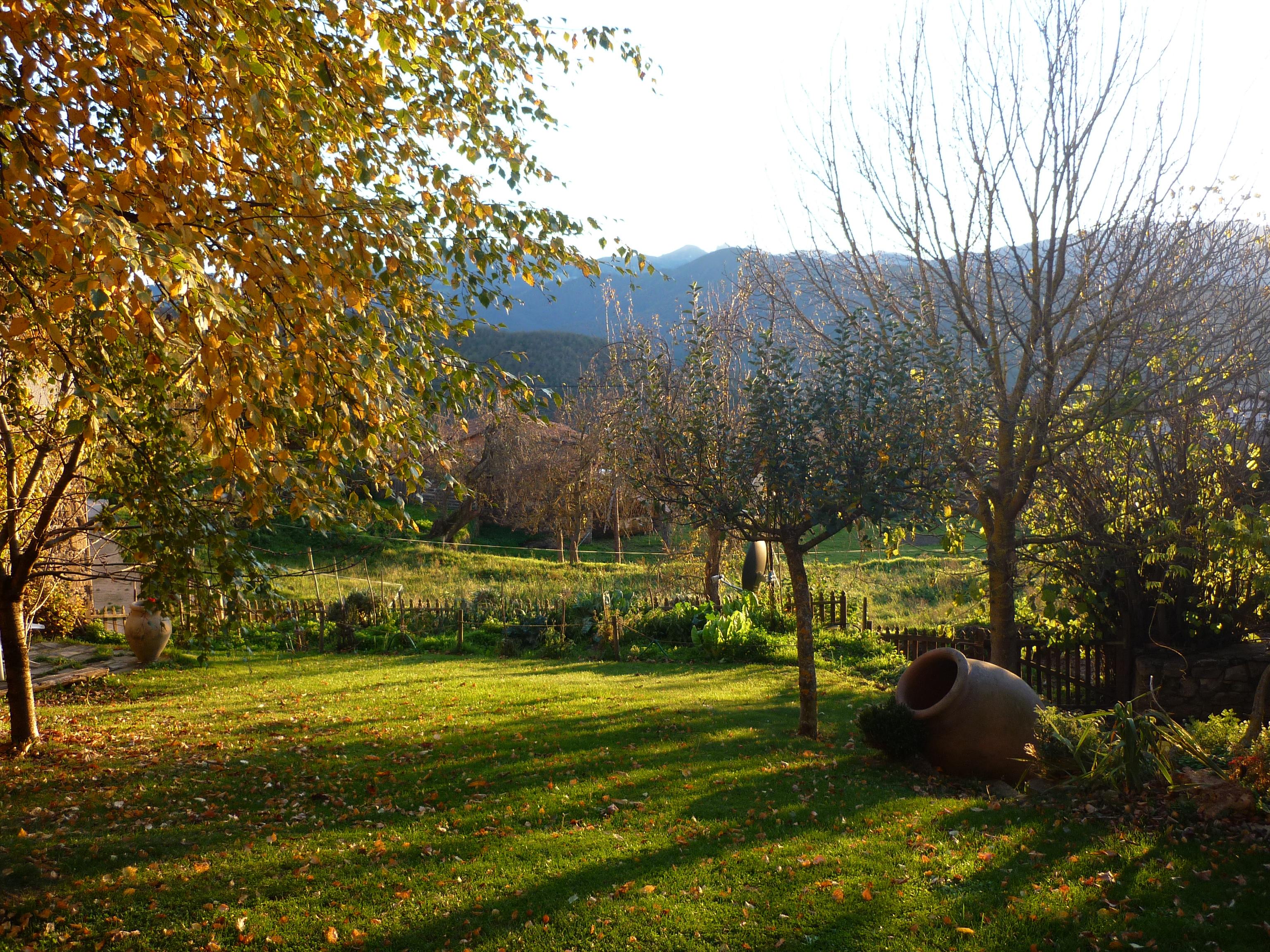 Casas rurales en Picos de Europa. Valle de Liébana. Potes