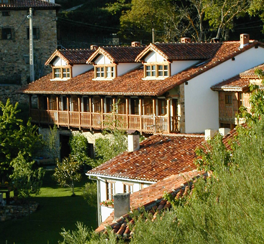 apartamentos rurales en Picos de Europa. Valle de Liébana. Potes