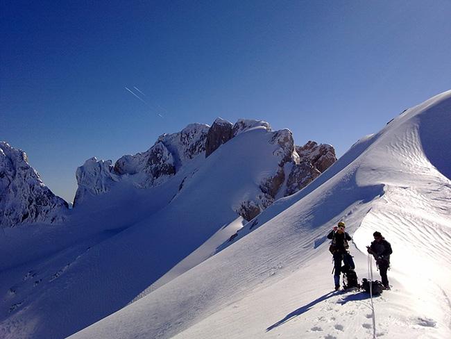 Cresta Picos de Europa